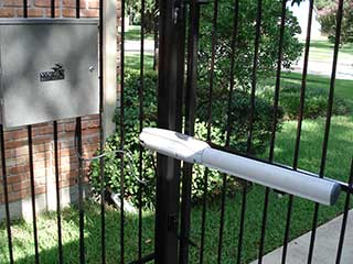 Affordable Gate Opener | Gate Repair Euless
