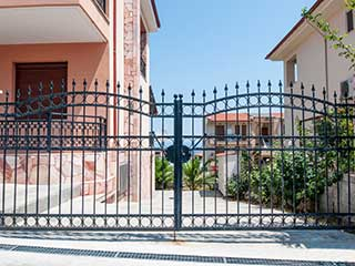 Cheap Residential Gate | Gate Repair Euless TX