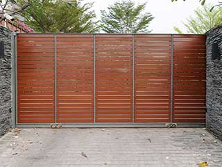 Affordable Wooden Gates | Gate Repair Euless TX